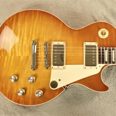 2020 Gibson Les Paul Standard '60s - Unburst ~ Unplayed!