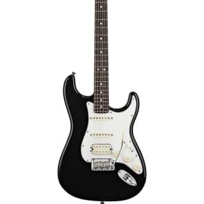 Fender American Standard Stratocaster HSS, Rosewood - Black for sale