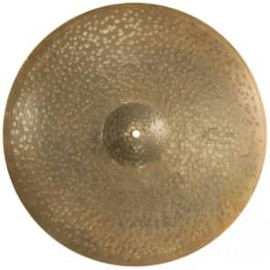 "Sabian EL20RD 20"" Crescent Elements Distressed Ride Cymbal"