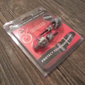 Grover GP800C Quick-Release Strap Locks
