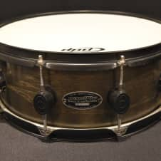 PDP by DW SX Series Snare Drum Black Wax Maple Edition 5 x 14