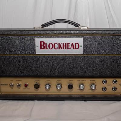 Blockhead BLK 45 2004 Black/Gold for sale