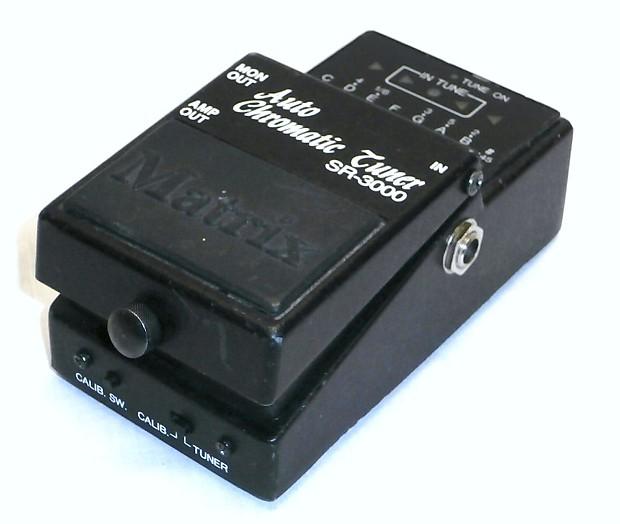 Auto Electric Instrument : S matrix sr auto chromatic electric instrument