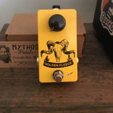 Mythos Golden Fleece fuzz