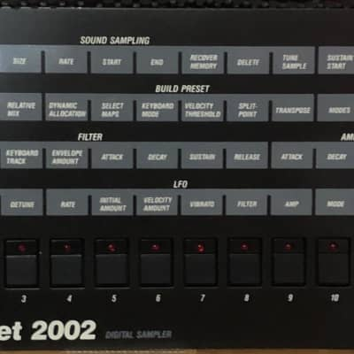 Sequential Circuits Prophet 2002