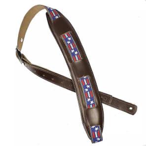 Souldier Pattern Saddle Strap & Pad
