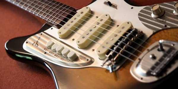 10 Superb Vintage Japanese Guitars on Reverb Right Now