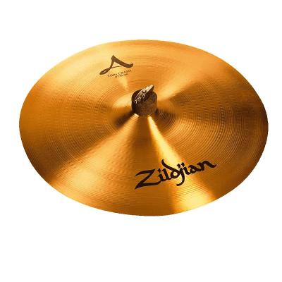 """Zildjian 17"""" A Series Thin Crash Cymbal"""