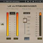 Waves L2 Ultramaximizer Peak Limiter image
