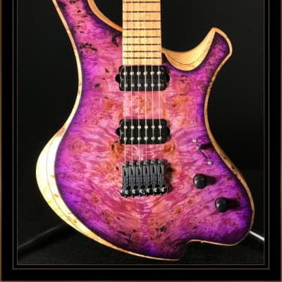 O3 Custom  Radon in Purple Nightmare for sale