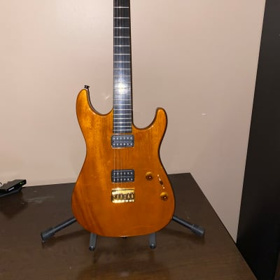 Marchione uni-body 2013 Amber Burst for sale