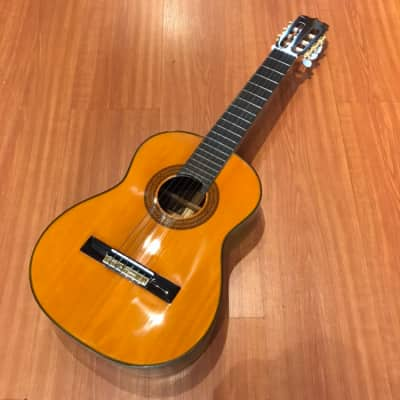 Jasmine RQ-28 Natural Gloss Finish 3/4 Classical Guitar for sale