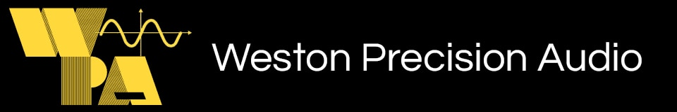 Weston Precision Audio