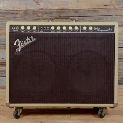 "Fender Dual Professional 100-Watt 2x12"" Guitar Combo 1995 - 2002"