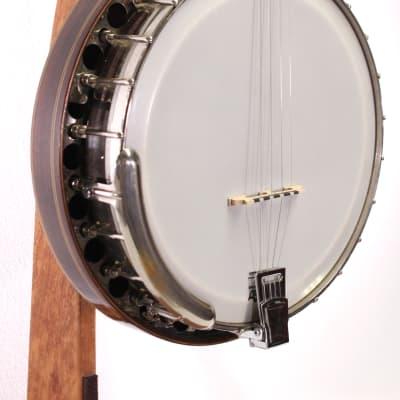 Paramount Leader Challenge Tenor Banjo (Vintage) for sale
