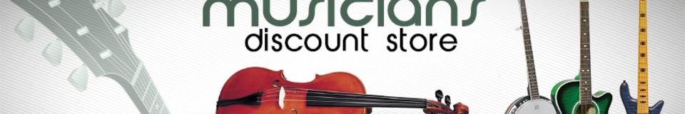 Musicians Discount Store