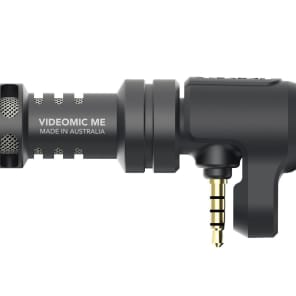 RODE VIDEOMICME VideoMic Me Directional Smartphone Mic