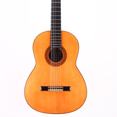 Marcelino Lopez classical guitar 1954 - amazing guitar - Brazilian rosewood + Video for sale