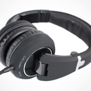 CAD MH510CR Closed-Back On-Ear Headphones