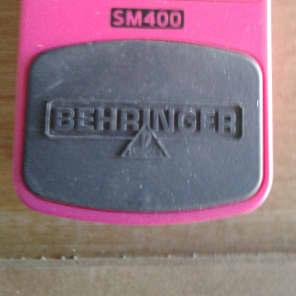 Behringer SM400 Super High Metal