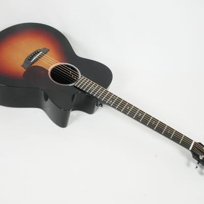 Rainsong N-WS1000N2X Nashville Auditorium With LR Baggs Anthem Electronics #030 @ LA Guitar Sales
