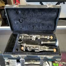 LeBlanc Vito Clarinet Model 7214 Refubished to like new condition