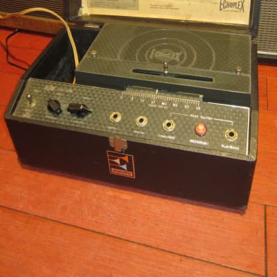 Vintage Circa 1973 Maestro EP-3 Echoplex Tape Delay for sale