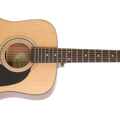 Epiphone PRO-1 Plus Acoustic Guitar Natural for sale
