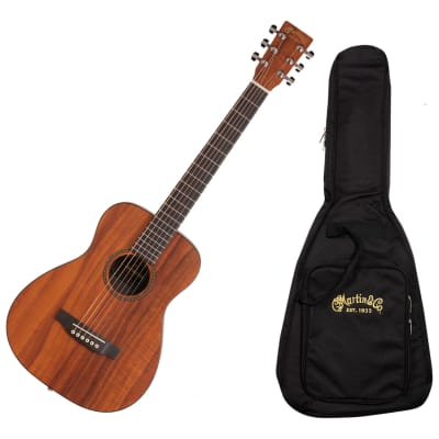 Martin LXK2 Little Martin Acoustic Guitar w/Bag
