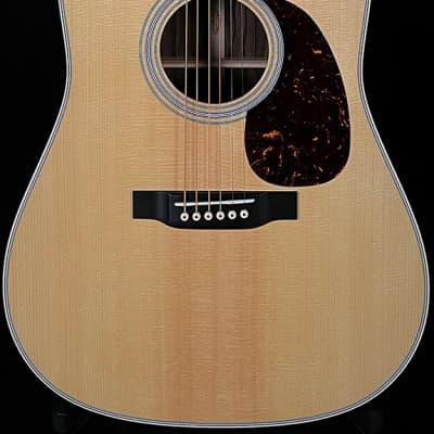 Martin Guitars Custom Shop Wildwood Spec D-28 - Ziricote