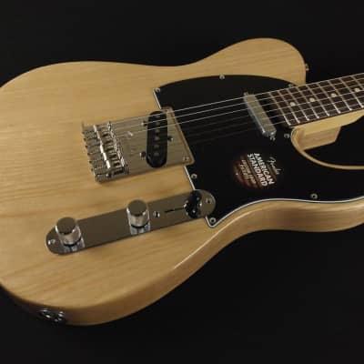 Fender American Standard Telecaster - Rosewood Fingerboard - Natural (557) for sale