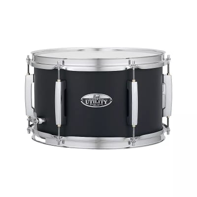 """Pearl MUS1270M Modern Utility 12x7"""" Maple Snare Drum"""