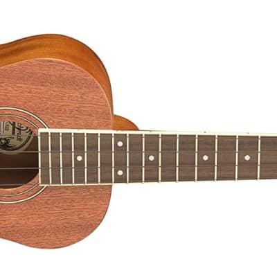 Oscar Schmidt Ukulele Strings (OU2PAK-A) for sale