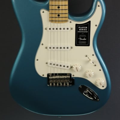 DEMO Fender Player Stratocaster - Tidepool (716)