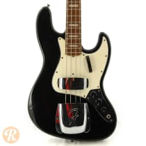 Fender Jazz Bass 1966 Black image