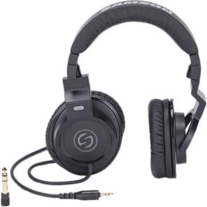 Samson Z25 Z-Series Over-ear Closed-back Studio Headphones