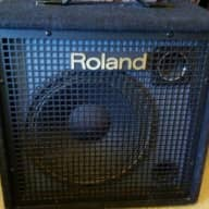 Roland Kc-300 Amp 90's Black
