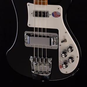 Rickenbacker 4003s Jetglo (759) for sale