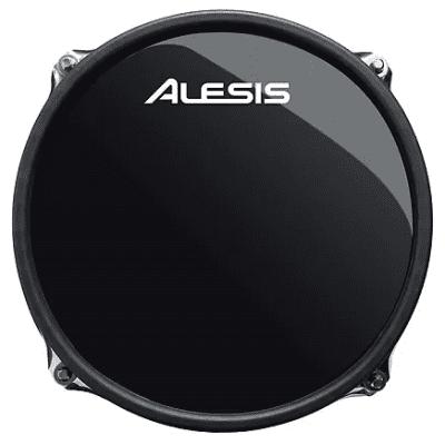 "Alesis RealHead 8"" Dual-Zone Electronic Drum Pad"