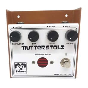 Palmer Mutterstolz Used for sale