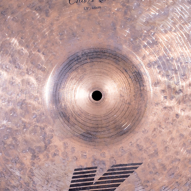 Zildjian Rarities 19