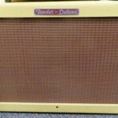 Fender Hot Rod Deluxe Tweed 1×12 Cabinet