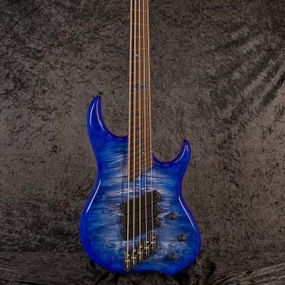Dingwall Z3 5-String SMB IB for sale