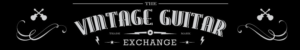 Vintage Guitar Exchange