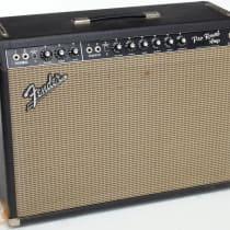 Fender Pro Reverb 1965 Blackface image