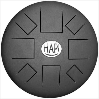 Rhythm Earth Hapi Slim Drum - C Major Pentatonic Steel Tongue Drum - Display Model w/ FREE Bag