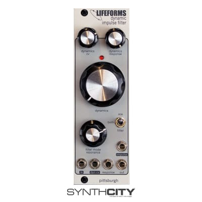 Pittsburgh Modular Dynamic Impulse Filter