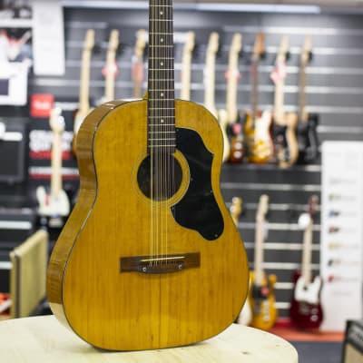 Guitare Folk Hofner 12 cordes de 1969 -occasion for sale
