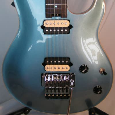 Peavey HP Special Custom  2007 Cobalt Blue NAMM Model - ONLY 1 MADE