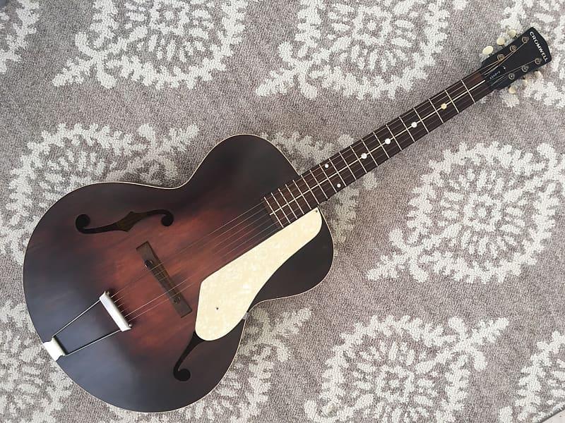 Gibson Cromwell G4
